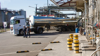 Safe storage and transport of chemicals, chemical storage, hazardous substances, storage